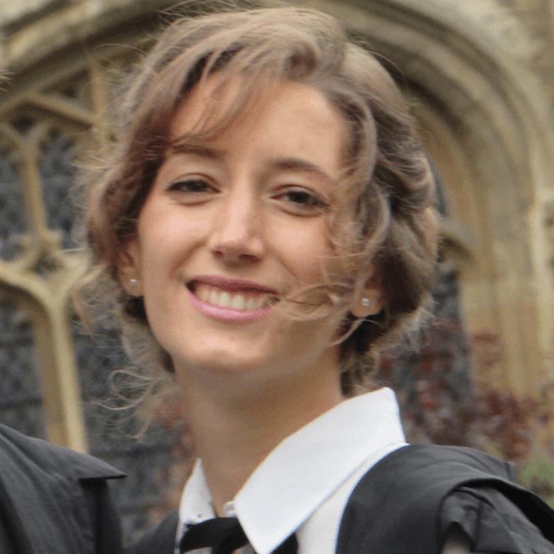Samuel Pisar Travelling Fellowship awarded to Elena Butti