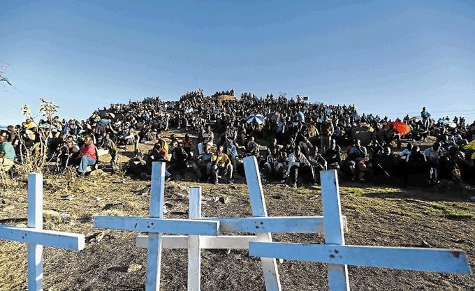 The Marikana Report: Some Justice, Part of the Truth and Many Unanswered Questions (Part I)