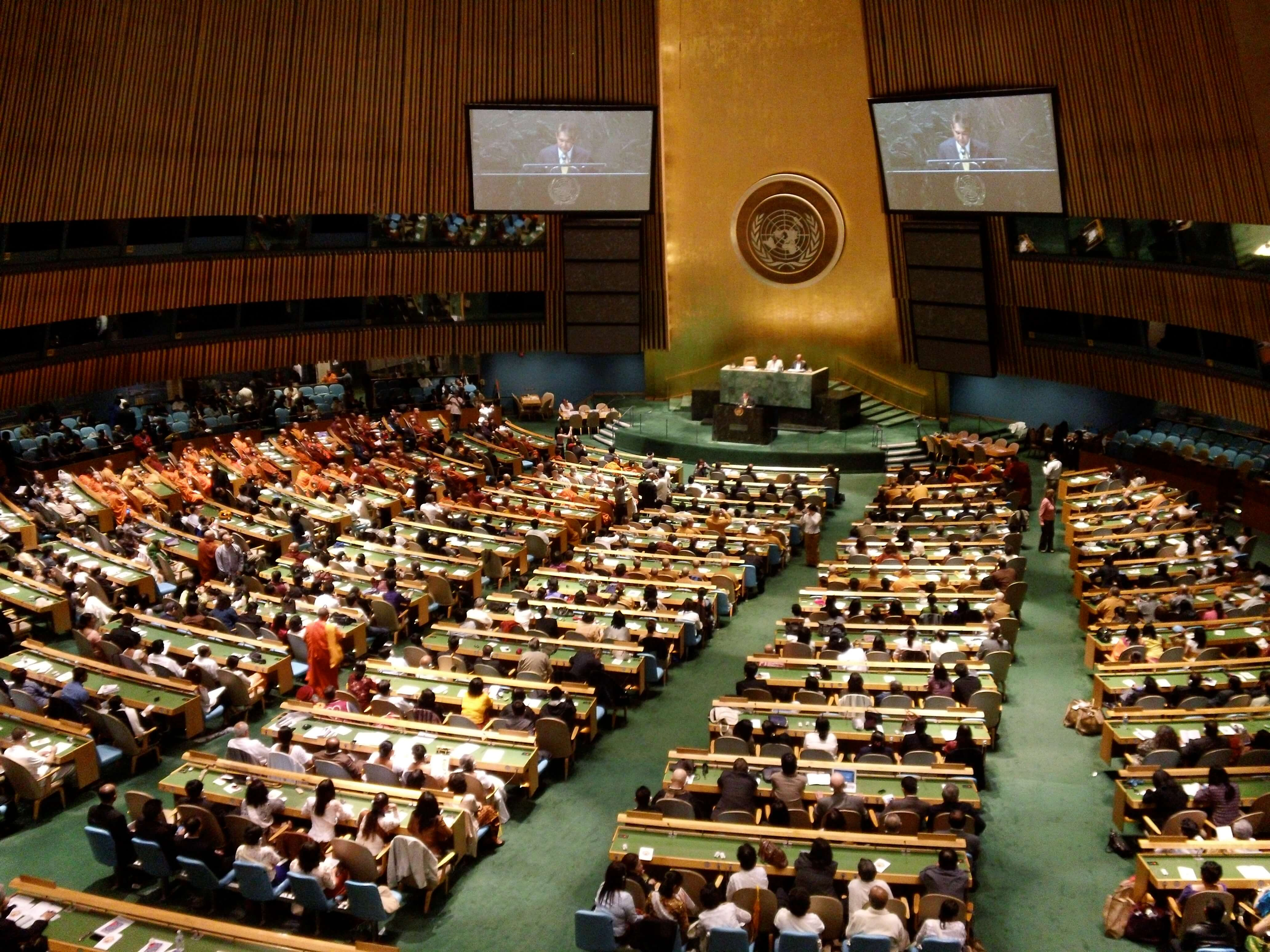 Enforcing a 'Universal' Declaration: UN Efforts to hold Non-State Actors Accountable for Human Rights