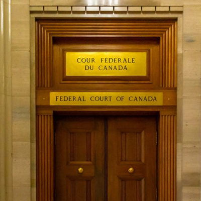 Canadian Federal Court overturns appeal ban for nationals of Designated Countries of Origin
