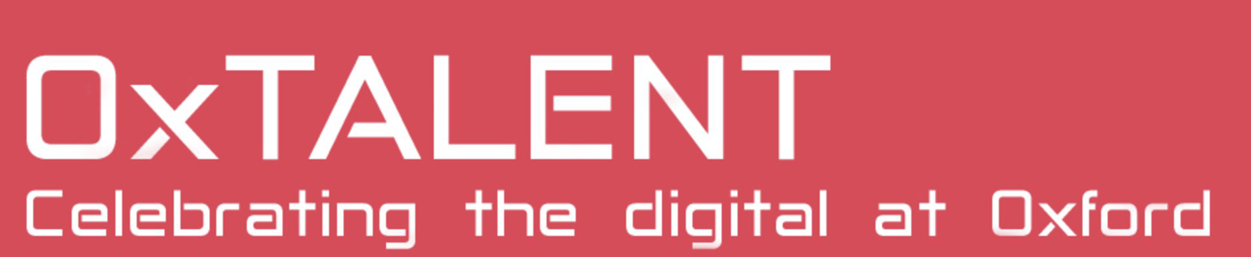 OxHRH Webinars Recognised by the OxTalent Awards