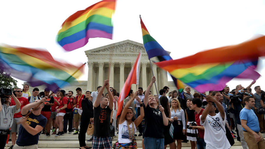 Constitutional Reasoning About Same-Sex Marriage