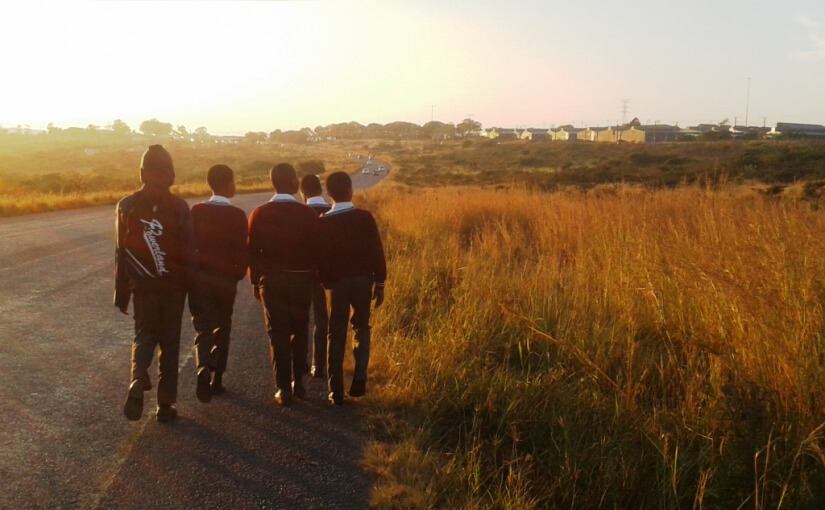Long Walk to Education – Scholar Transport Now an Element of the Right to Basic Education in South Africa