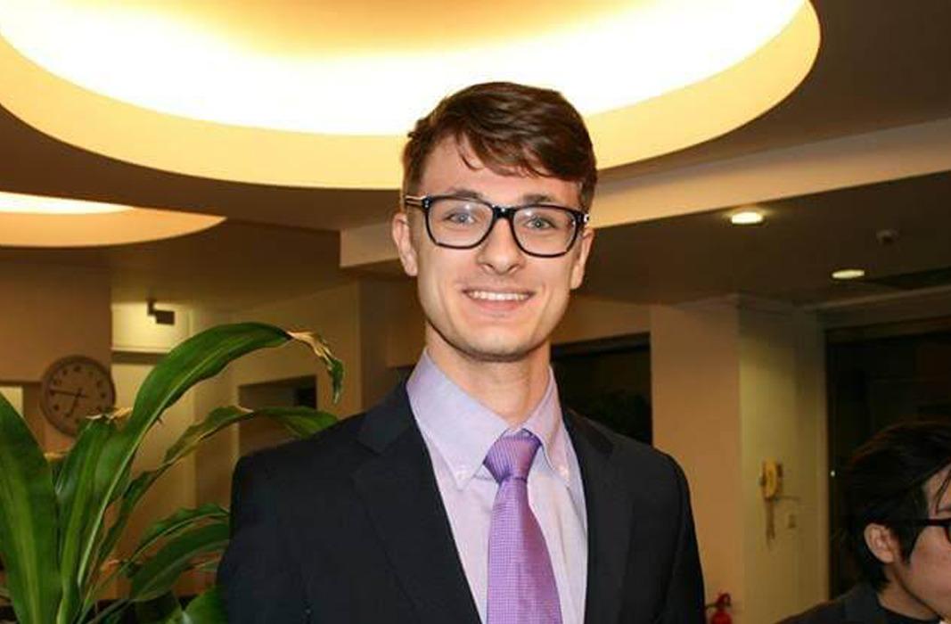 OPBP Volunteer Wins Human Rights Essay Prize