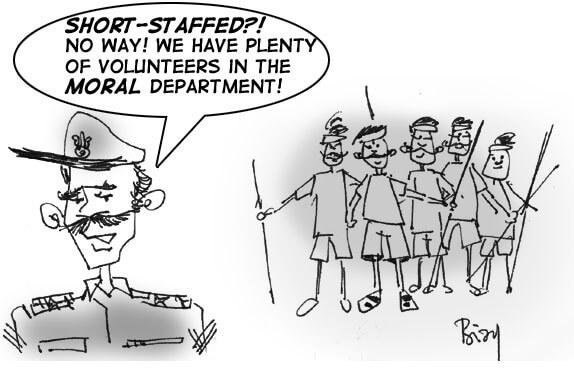 Tackling Moral Policing in Mumbai: A Human Rights Approach