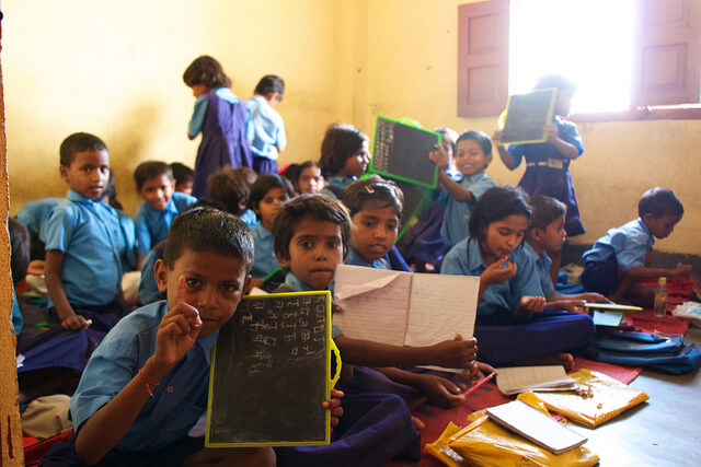 The Out of School Children Case: A Model for Court-Facilitated Dialogue?