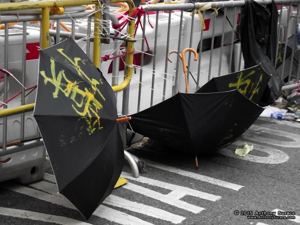 Rule of Law in Hong Kong's Brave New World