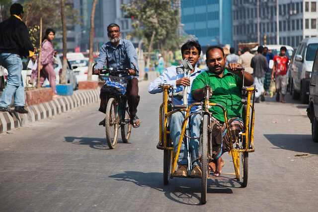 Covid-19 and Rights of Persons with Disabilities in India