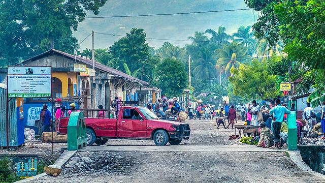 Dios, No Patrias, Libertad: The Dominican Republic's Unfolding Human Rights Crisis