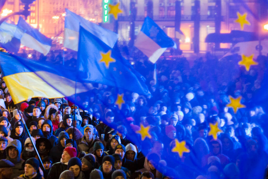 Visa to Europe: The Convertible Currency of Human Rights in Ukraine