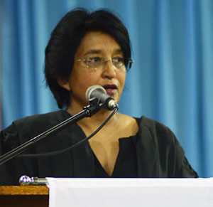 OxHRH and HRFG Associate, Judge Dhaya Pillay, One of Four Nominees for SA Constitutional Court Vacancy