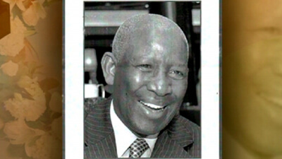 Justice Thembile Skweyiya