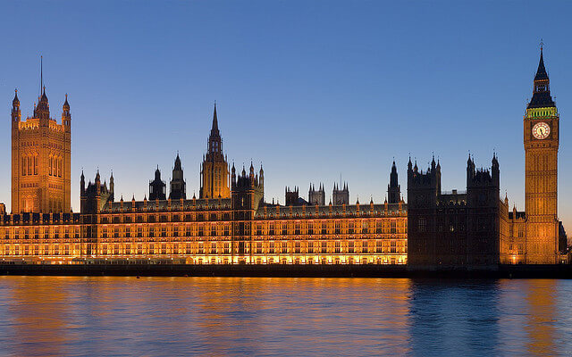 The Role of Parliaments in the Protection and Realisation of the Rule of Law and Human Rights