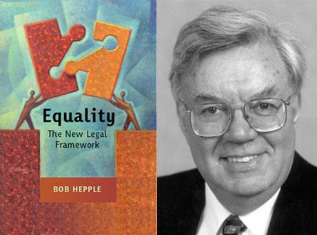 Bob Hepple's Equality Legacy