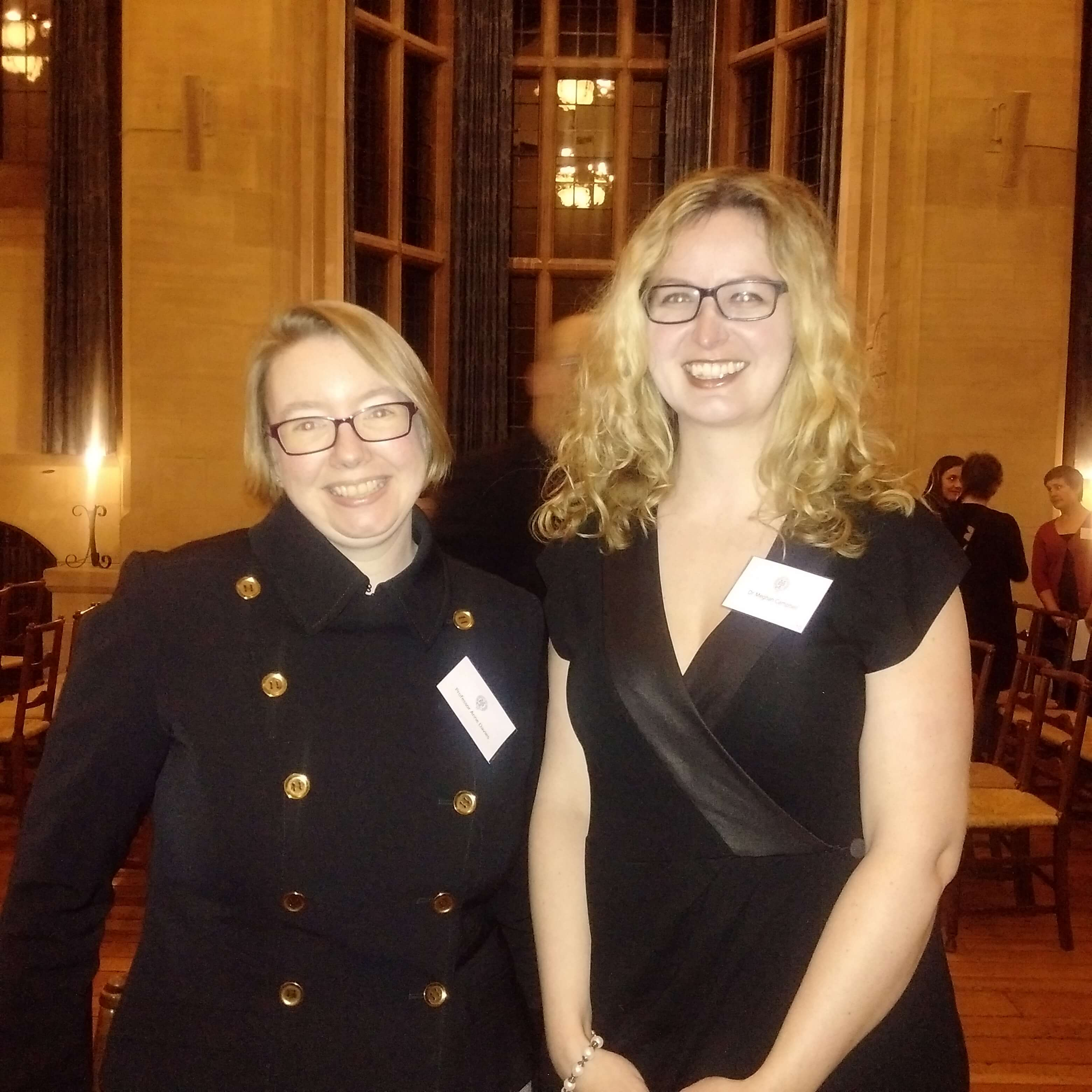 OxHRH Awarded Teaching Awards Project Grant by Oxford University