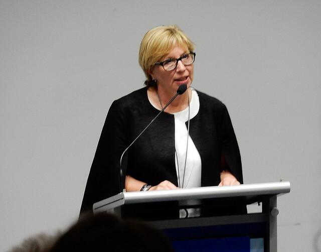 Hopeful Developments in Family Violence in Australia