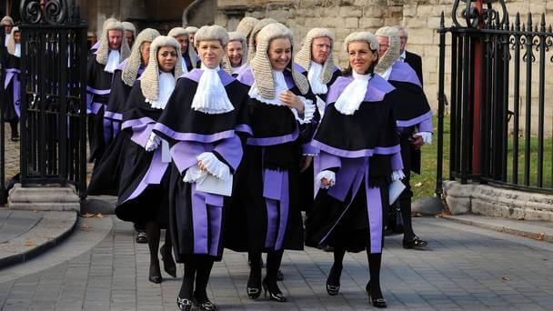 Will There be Any Women in Fifty Years Time, Lord Sumption?