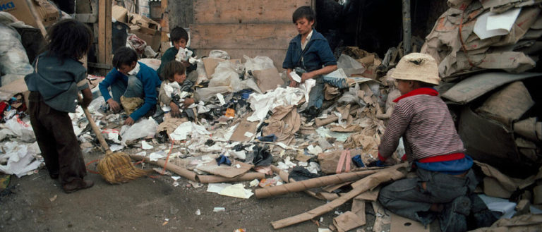 The Unreal(istic) Rhetoric of Children's Rights in Colombia's Reparations Law