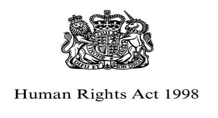 Dominic Grieve on the Human Rights Act: St Hugh's College, Oxford—13 November 2015
