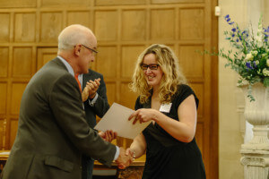 Oxford University Teaching Awards 2015 by IWPhotographic