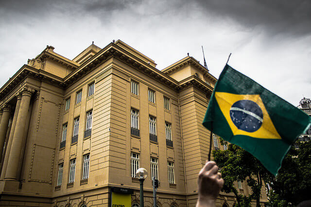 """Increased Transparency or More """"Caixa Dois""""? The Brazilian Supreme Court Says No to Corporate Donations to Electoral Campaigns"""