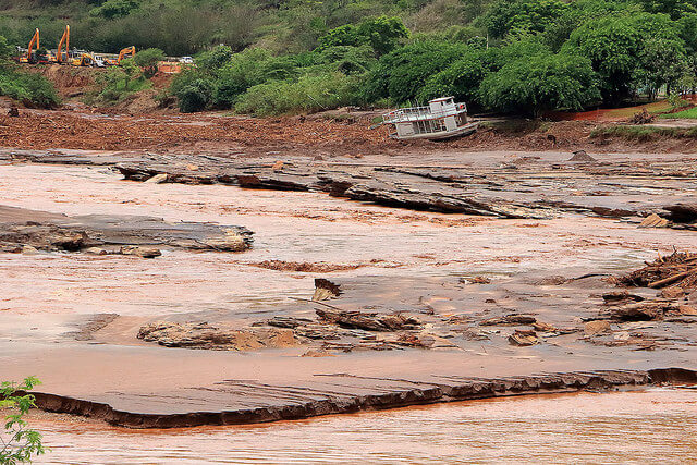 Understanding One of the Worst Environmental Disaster in Brazil's History
