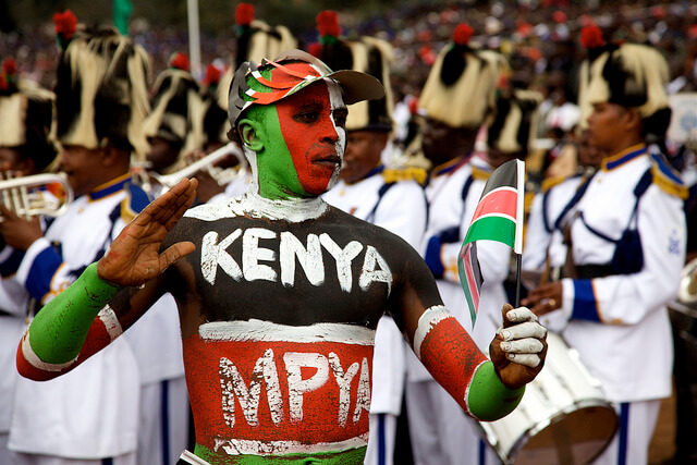 The Dawn of Devolved Government in Kenya