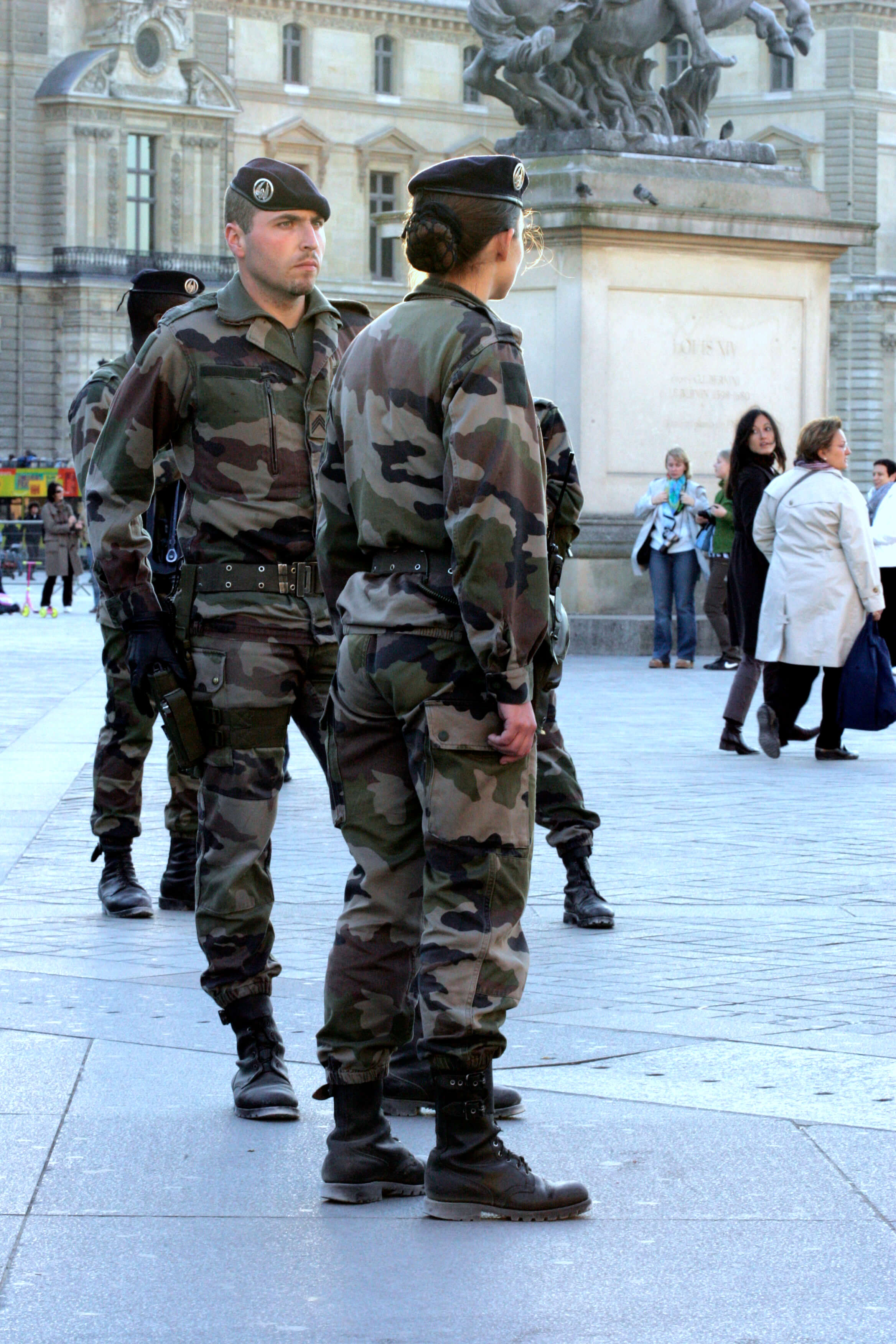 OxHRH Webinar-Counter-Terrorism and Security in Europe after the Paris Attacks-Prof Fiona de Londras (Birmingham)