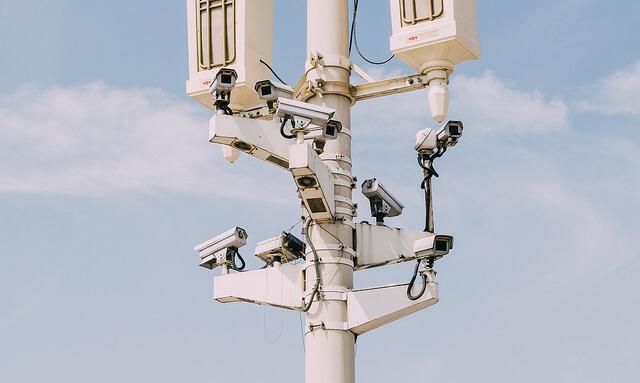 Endangering Democracy: Concerns Over Raising Surveillance in China