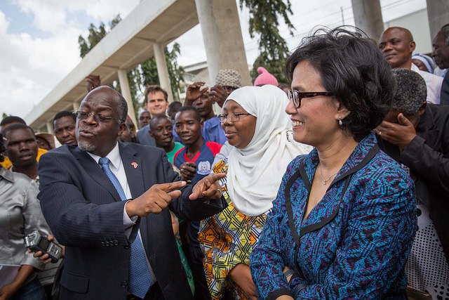 """""""The Dr. Magufuli style"""": Why Apt Priorities Should Follow Constitutional Formulations of Socio-Economic Rights in Sub-Saharan Africa"""