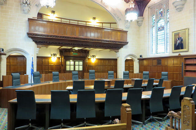 Administrative Decisions and Terrorist Suspects: The UK Supreme Court's Decision in Youssef v SSFC