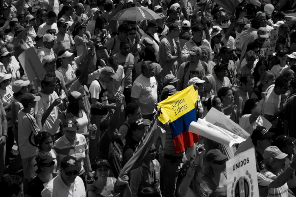 Amnesty Law in Venezuela
