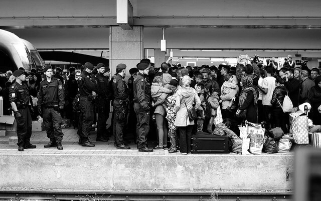 Dispatch From the Balkans:  Guarantees of Safe Passage and Access to Asylum Are Crucial, Not Border Fortifications