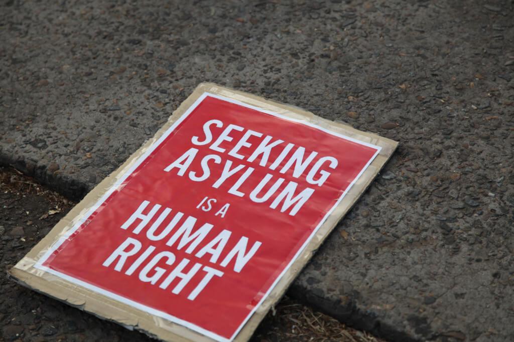 Rethinking Asylum-Seeker Detention in Hong Kong