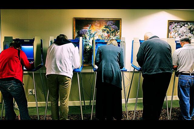 Antonin Scalia's Voting Rights Legacy: Weakening the Franchise for Minorities