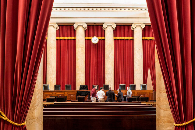 Blog Series: The Legacy of US Supreme Court Justice Antonin Scalia