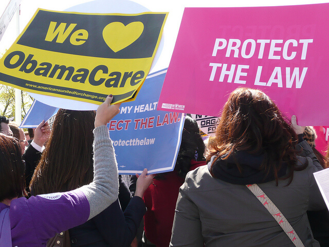 Justice Scalia, Challenges to the Affordable Care Act, and a Missed Opportunity to Meaningfully Engage the Right to Healthcare