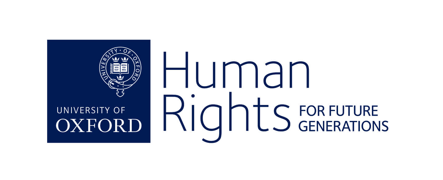 Oxford Martin Programme Human Rights for Future Generations: Public Debate-A World Court of Human Rights?