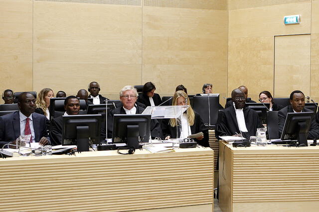 Local Politics of International Justice in Kenya: How the ICC let the case slip away (Part I)