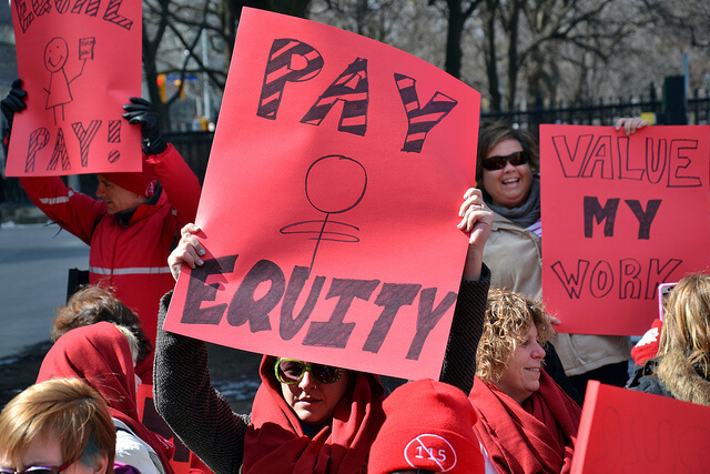 New Zealand on the Verge of Implementing Pay Equity