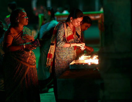 India's High Court upholds right of women to enter religious places