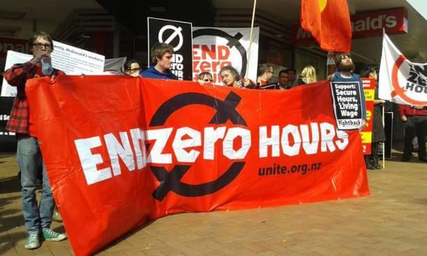 """Good News at Last from Downunder on """"Zero Hours"""" Contracts?"""