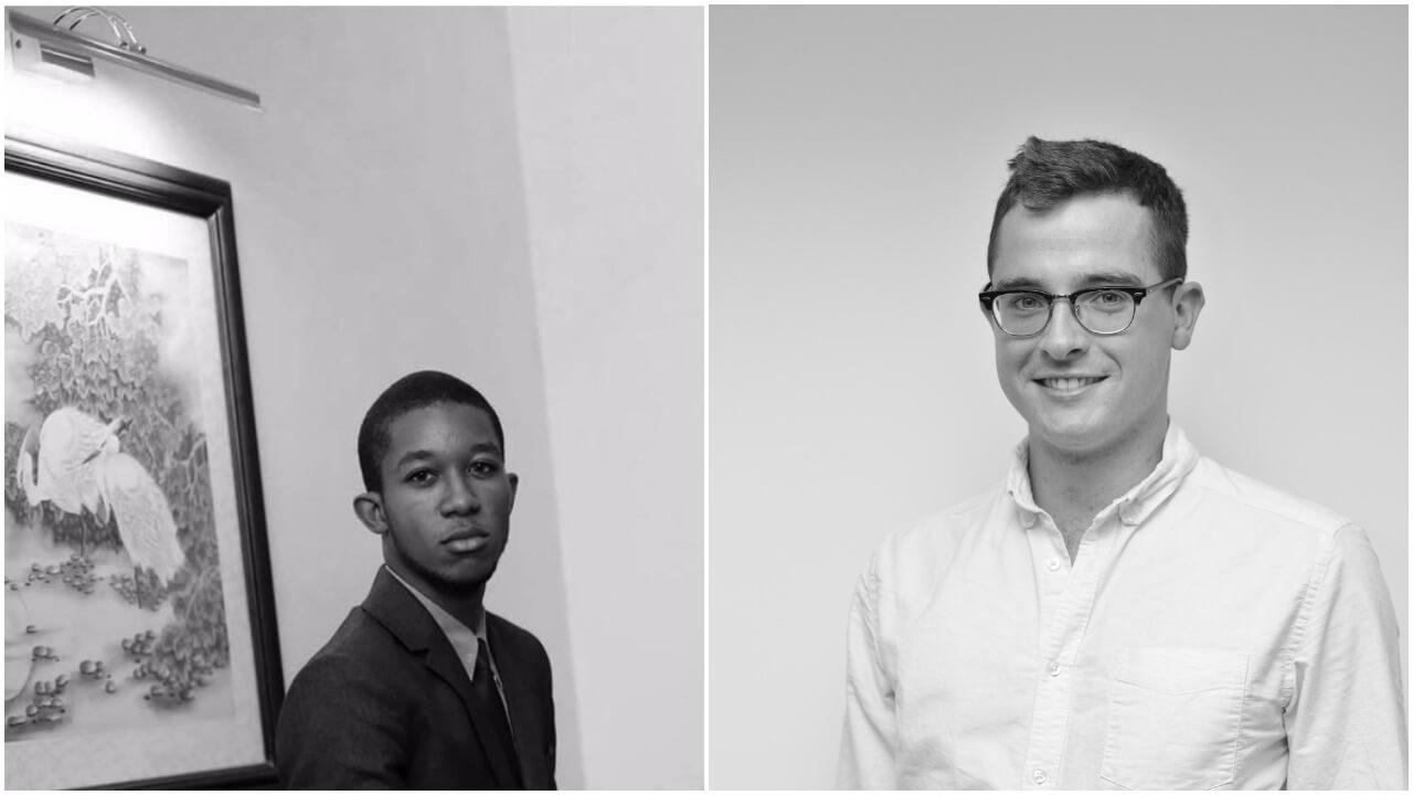 James Rooney and Ugochukwu Ezeh Awarded OxHRH-Rhodes University Fellowships