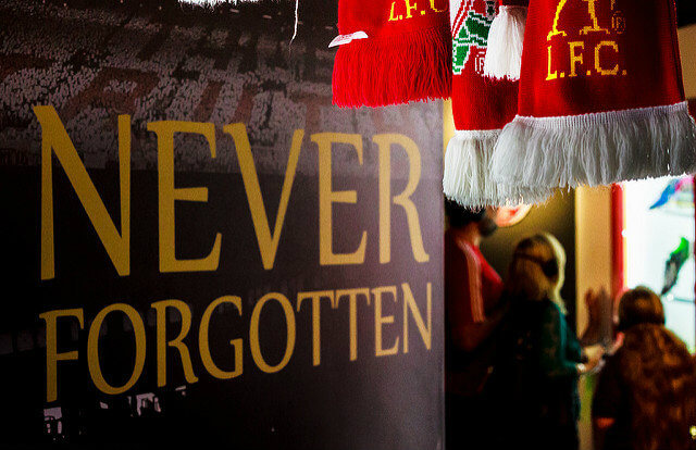 The Hillsborough 96 and the Struggle for Truth and Justice