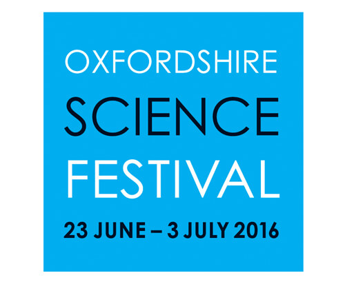Oxford Science Festival- Why do People Migrate?