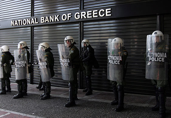 European Court of Human Rights Rules on Greek Debt Restructuring