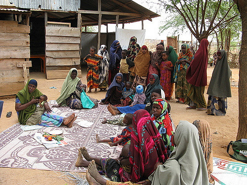 The Ramifications of Kenya's Decision to Expel Refugees From Dadaab Camp
