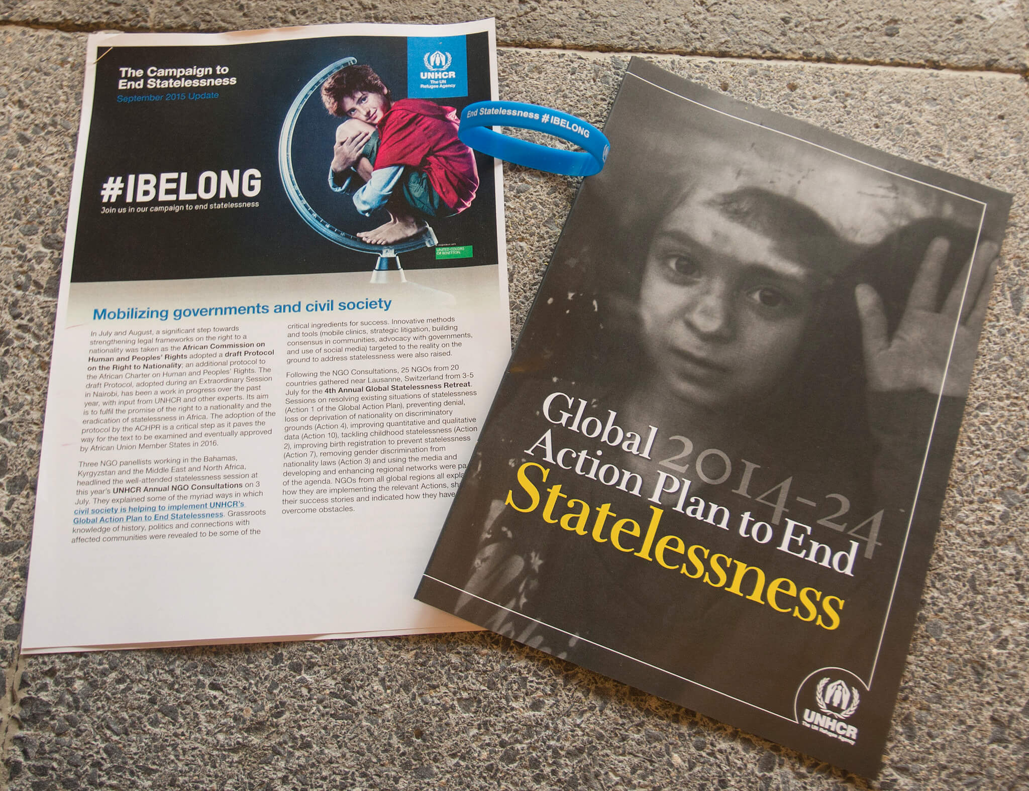 Statelessness as a Rising Human Rights Issue in Tajikistan