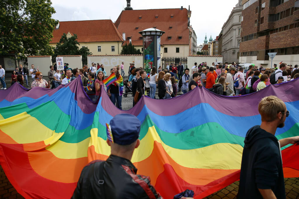 The Czech Constitutional Court Strikes Down a Ban on Individual Adoption by Registered Partners