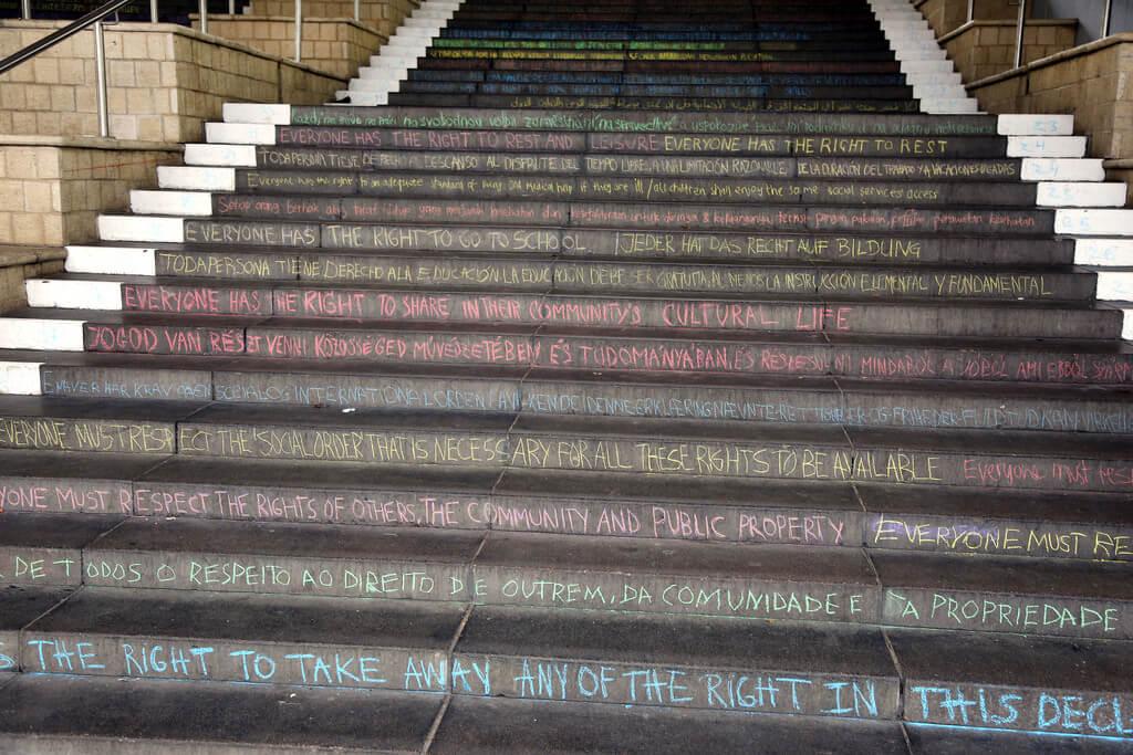 The Challenge of Human Rights Advocacy-Professor Francesca Klug (LSE)
